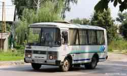 Автобус Т 526 ОХ 57.
